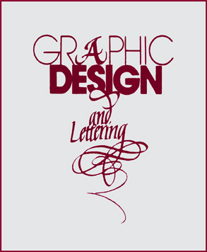 Graphic Design and Lettering - copyright, 2010, Bonnie Spiegel